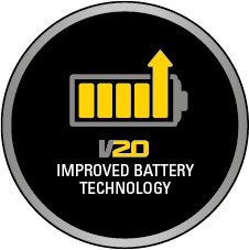 IMPROVED BATTERY TECHNOLOGY